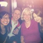 Global Edmonton Web Desk Team for Alberta Election 2012!