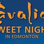 Cavalia Tweet Night in Edmonton! Oct. 3, 2012.