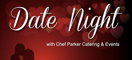 Couples Cooking Date NIght with Chef Andrew Parker!