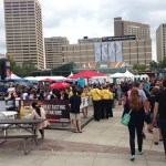 A Taste of Edmonton in Churchill Square!