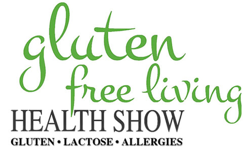 The Gluten Free Living Edmonton Health Show is Nov. 3, 2013.