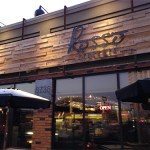Rosso Pizzeria at 8738 109 Street.