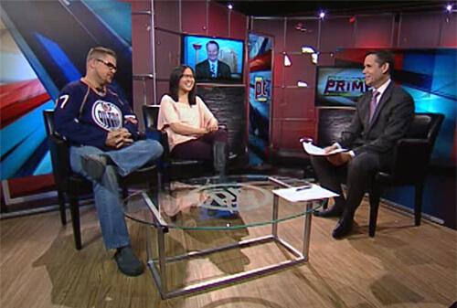 Alberta Primetime: Pop Culture Panel (Feb. 6, 2014)