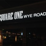 Square One, #32, 993 Fir St. (just off Wye Road) in Sherwood Park