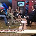 Alberta Primetime Pop Culture Panel (April 17, 2014)
