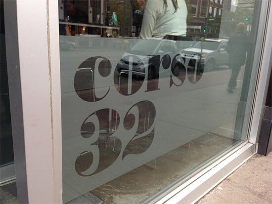 Corso 32 Edmonton