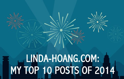 Linda Hoang Top 10 Posts of 2014