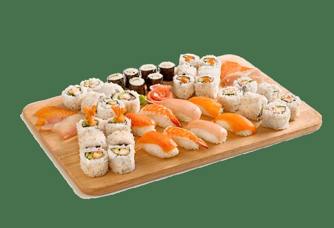 The Edo Japan Party Platter!