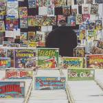Edmonton Expo - Comics and Entertainment -