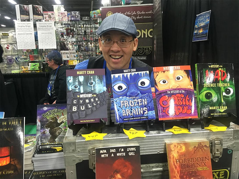 Edmonton Expo - Comics and Entertainment