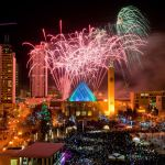 Edmonton Event Listing New Years Eve