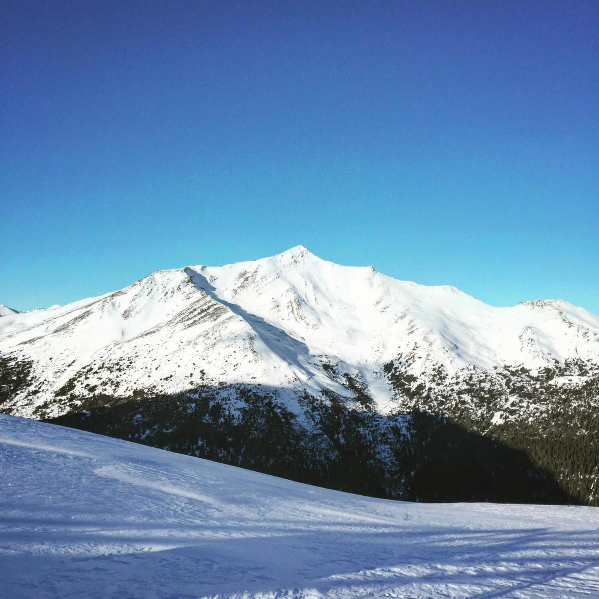 Recap: Weekend getaway to Jasper in January + Enter to Win Lift Passes to Marmot Basin!