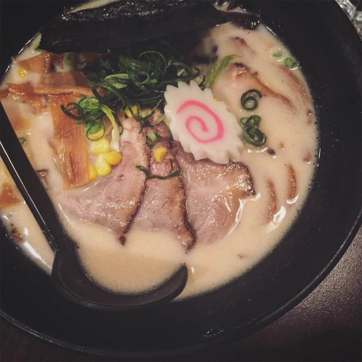 Review: Nomiya Japanese (Ramen)
