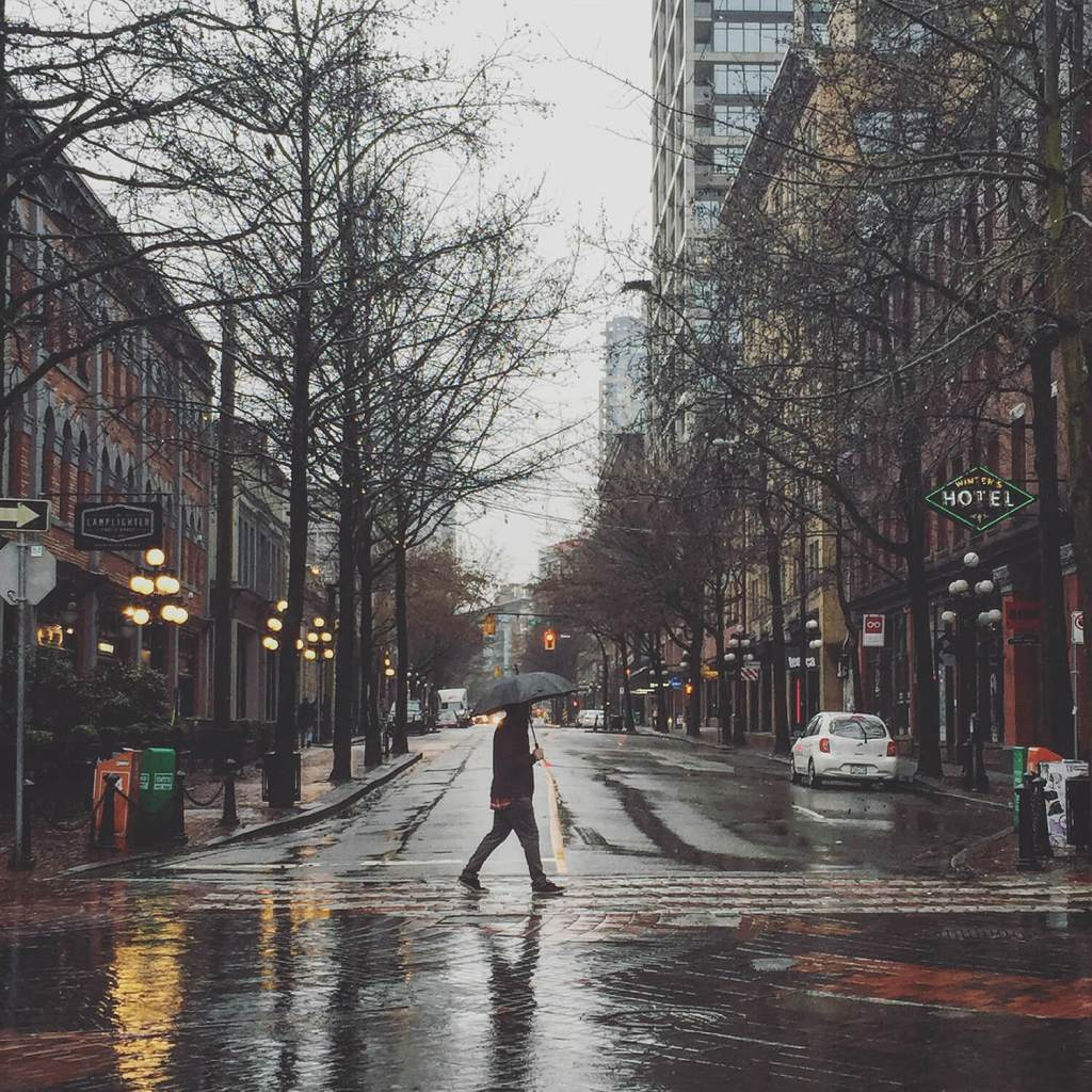 Vancouver - Things to do in Vancouver 1