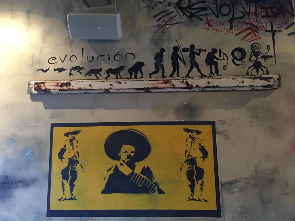 El Cortez Mexican Kitchen Tequila Bar