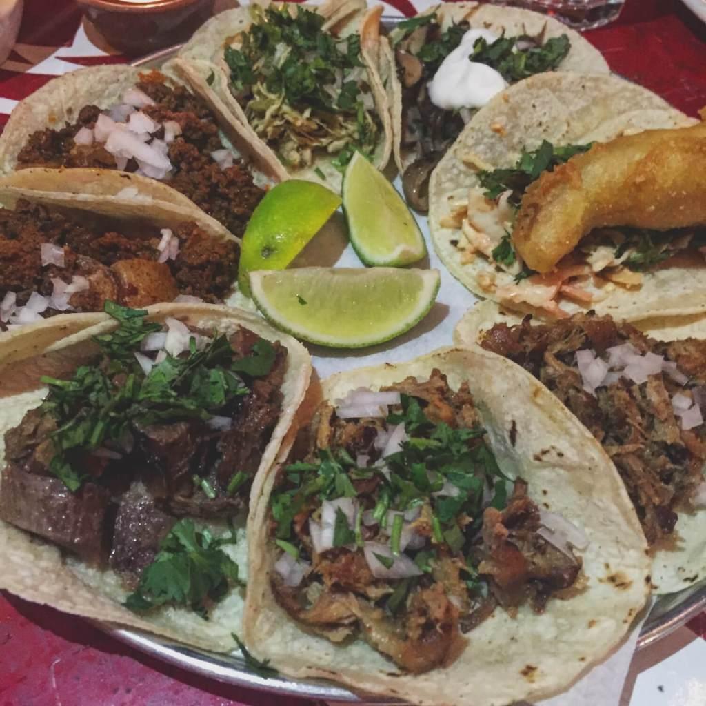 Native Tongues - Calgary Food - Explore Alberta - Tacos