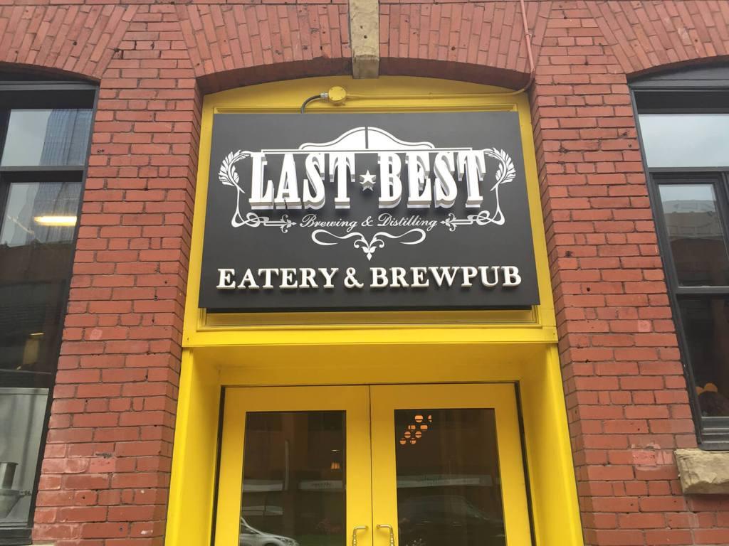 Last Best Brew Pub - Calgary - Tourism Calgary