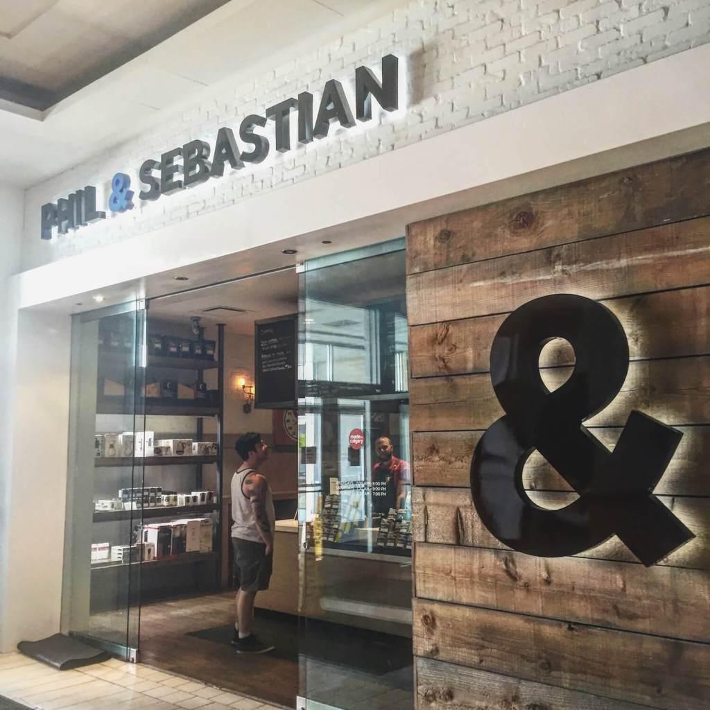 Phil and Sebastian Coffee Roasters - Calgary - Alberta