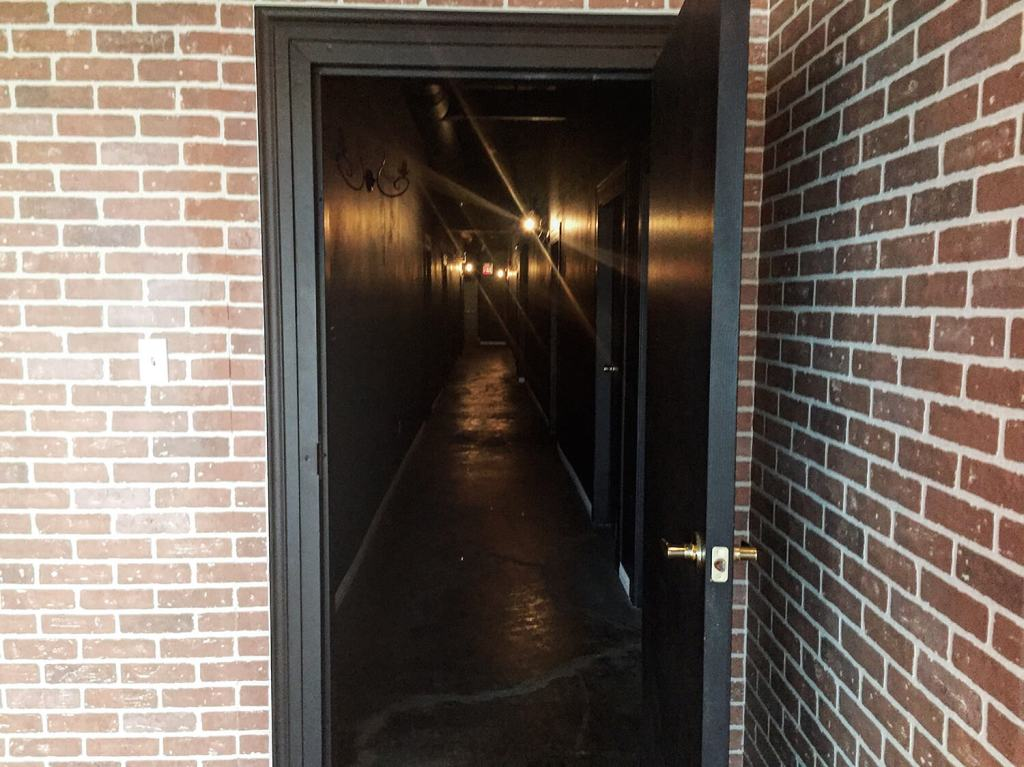 The X-Realm Edmonton Escape Room Game