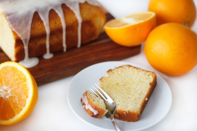 Appelsínukaka
