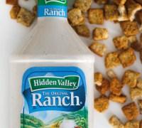 Ranch kjúklingur