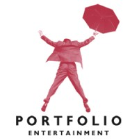 portfolio entertainment logo