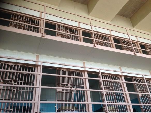 Celler Alcatraz 1