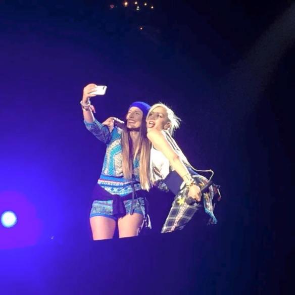 No Doubt Gwen Stefani Las Vegas Rock in Rio
