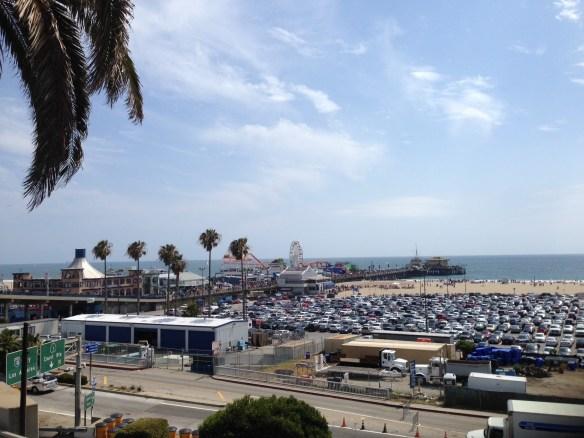 Santa Monica Pier 17.5