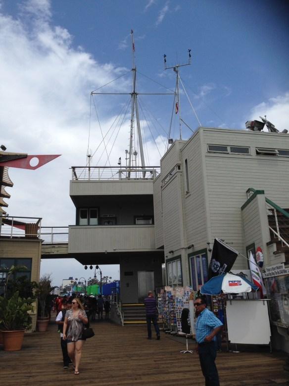 Santa Monica Pier 6