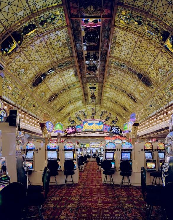 Tropicana las vegas hotel casino