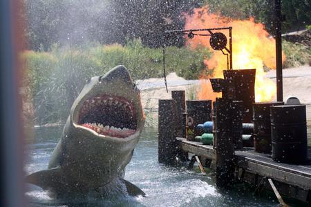 Universal Studios Haisommer