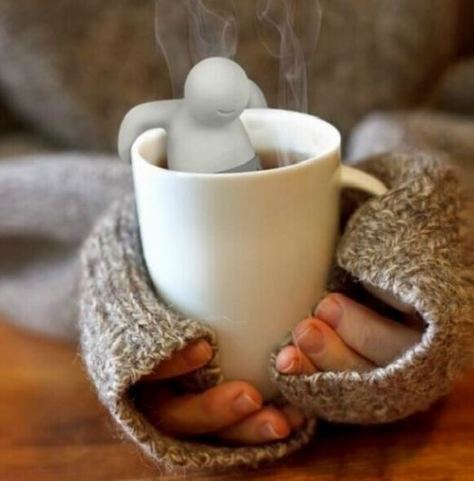 Mr Tea produktbilde