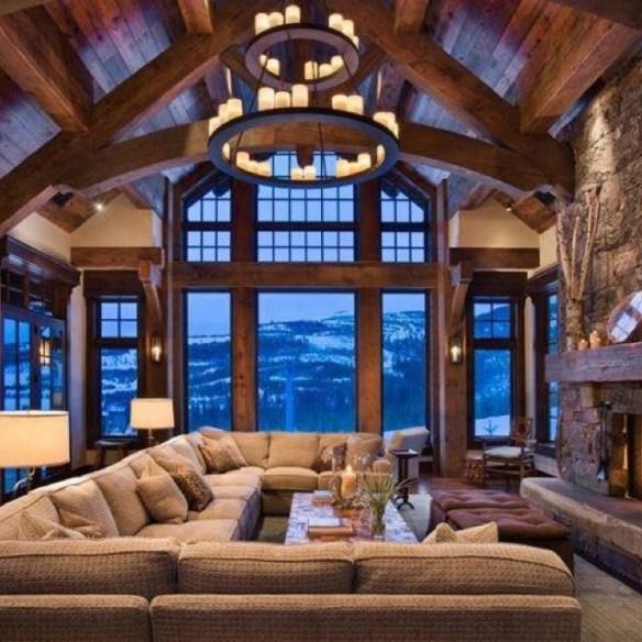 dromme-hytte
