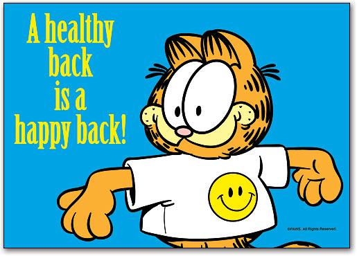 glad rygg frisk rygg fra modic