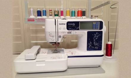 Top 8 Things You Need to Know for Machine Embroidery