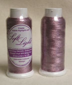 Echidna SoftLight Metallic Thread