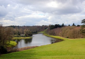 A tale of follies at Painshill Park