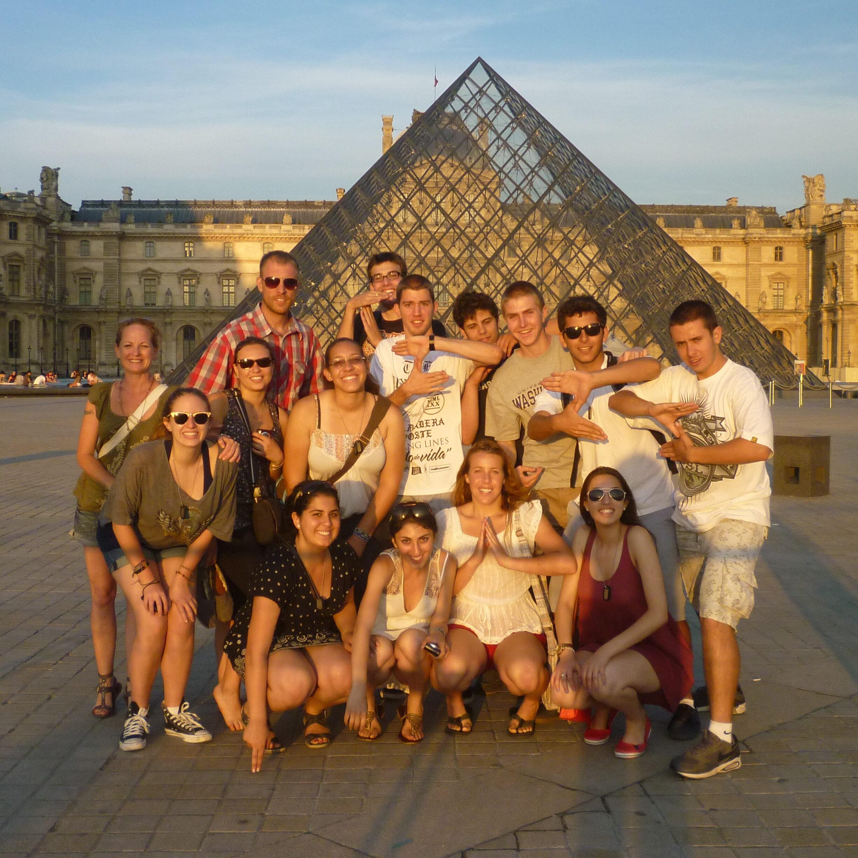 Ikosi Louvre