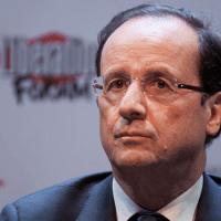 Valls Hollande et Drucker