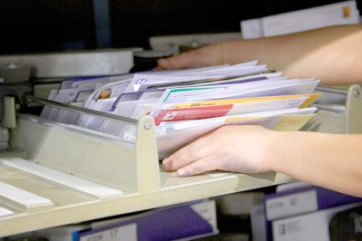 Voluntary early retirements | USPS News Link