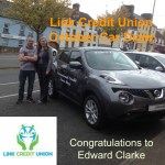 linkcu car draw winner