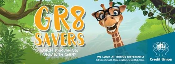 GR8 SAVERS WEEK 2017