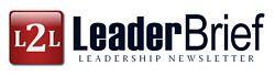 LeaderBrief Logo