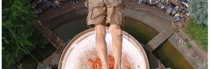 Beer Diver
