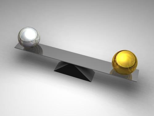 Balance Paradox