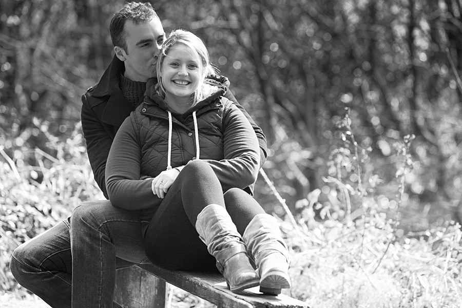 Dorset Engagement Photographer