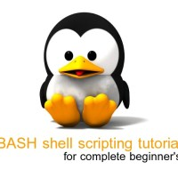How to start shell script writing