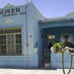 Museo General Francisco Villa