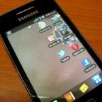 Samsung Galaxy Ace GT-5830L